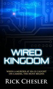 """Wired Kingdom"" de Rick Chesler"