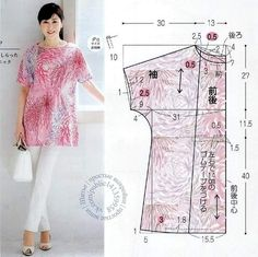 64 trendy sewing clothes plus size free pattern Dress Sewing Patterns, Blouse Patterns, Sewing Patterns Free, Clothing Patterns, Free Pattern, Pattern Ideas, Pattern Sewing, Skirt Patterns, Pattern Drafting