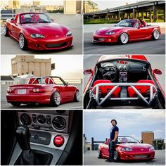 @brandonmx5's @mazdaspeedproject featured on MidwestAutomotive.net…