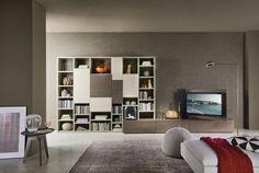 Modo con porta TV Vision
