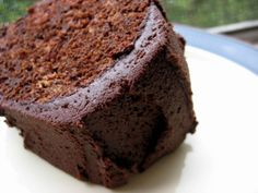 """Root Beer Bundt Cake. This recipe comes from the clever folks at Baked, an innovative bakery located in Red Hook, Brooklyn. I picked up their cookbook, Baked: New Frontiers in Baking, last week and was immediately smitten with the Root Beer Bundt Cake. """"We weren't looking for a hint of root beer,"""" wrote chefs Matt Lewis and Renato Poliafito, """"We needed an avalanche of root beer."""""""