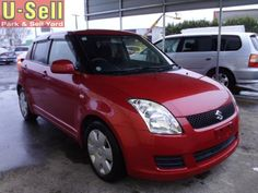 2008 Suzuki Swift for sale | $8,750 | https://www.u-sell.co.nz/main/browse/27964-2008-suzuki-swift--for-sale.html | U-Sell | Park & Sell Yard | Used Cars | 797 Te Rapa Rd, Hamilton, New Zealand