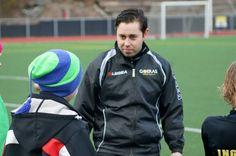 Vinzent Lopez - Fotbollsinstruktör