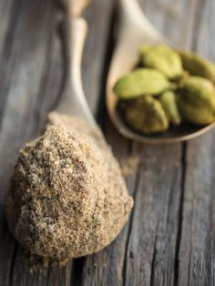 Bulk spotlight: Cardamom - deliciously complex and used throughout the world.