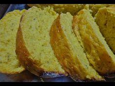 Pão de cenoura com linhaça @CookFork - YouTube