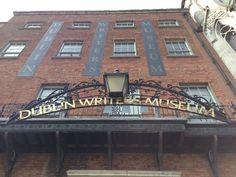 Dublin Writers Museum in Dublin