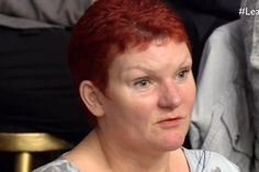Claire Austin  had challenged Nicola Sturgen over nurses pay during the Leaders Debate.