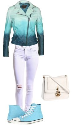 """""""Would you wear this?"""" by mokayliz ❤ liked on Polyvore"""