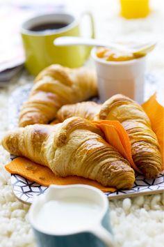 #Croissants #Picard