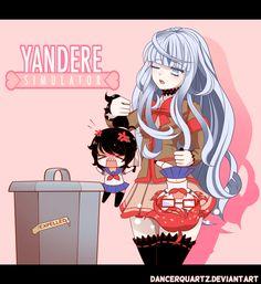 Yandere Simulator Development Blog