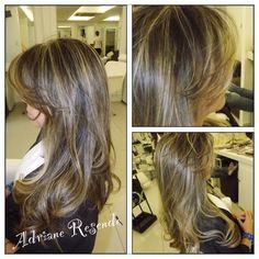 i want my hair to look like that... help @Scott Battiest ... lol :)