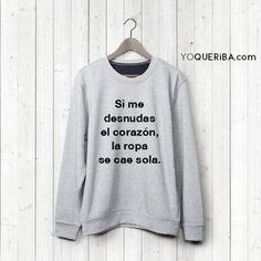 aee0b35befded 18 mejores imágenes de Camisetas y sudaderas para mujer