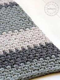 Resultado de imagem para alfombras de trapillo rectangulares