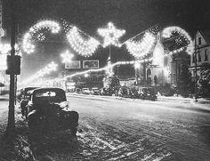 1940s Christmas by DewCon, via Flickr
