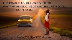 --- come join the GLOBAL EXPERIENCE & 44,625+ other strong followers today at www.CGFEWSTON.me