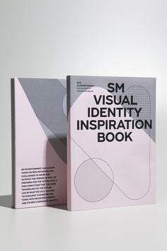 This book also introduces the various uses of sm entertainment's newly developed visual identity system. cfc went through the book design under the planning Entertainment Logo, Entertainment Center Decor, Visual Identity, Brand Identity, Diabetes Treatment Guidelines, Layout, Video Photography, Book Design, Videos