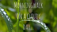 Sam Cadosch - YouTube  Morningwalk on a cloudy day... Channel, Cloudy Day, Videos, Youtube, Achieving Goals, Self Love, Thoughts, Life, Video Clip