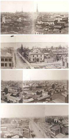 This 1856 photo may be the oldest of Toronto