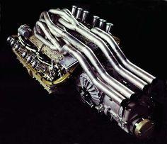 1966 Honda RA273