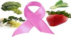 Foods That Fight Breast Cancer