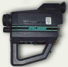 Circuit Bending Pxl 2000 Pixelvision Restoration Repair Bent Music Films