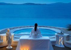 Saint John Mykonos Hotel is one of the best Hotels in Mykonos. Luxury holiday experience in Mykonos. Our 5 star hotel is a member of Mykonos Hotels Association. Tahiti, Lets Go, Hotel Villas, Mykonos Hotels, Mykonos Greece, Santorini, Abraham Hicks, New People, Have Time