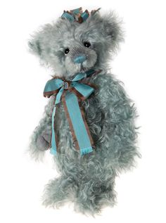 Charlie Bears 2016 Isabelle Collection Vera