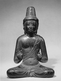Kongō-hō Bosatsu (Vajrasattva) | Japan | Heian period (794–1185) | The Met