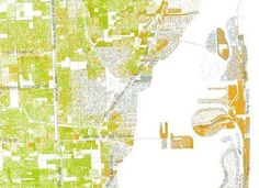 Check Out These Fascinating Maps Of Miami's Racial Mixup - Cool Map Things - Curbed Miami