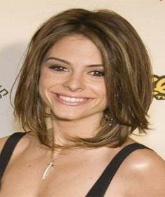 Medium bob hairstyles are no doubt the vogue and ever green styles that give the women sexy and bouncy look.