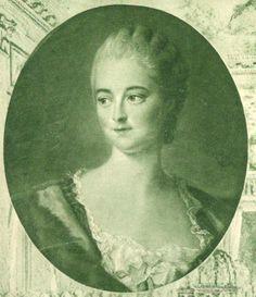 Jeanne Becu, Madame du Barry - madame-du-barry Photo