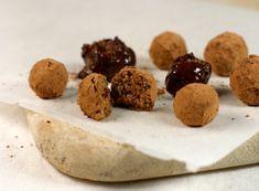 Julemarsipan med honning Krispie Treats, Rice Krispies, Paleo, Pudding, Sweets, Candy, Cookies, Chocolate, Baking