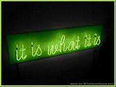 neon signs art - Google Search