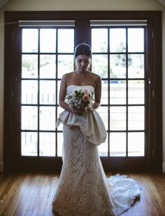 Elegant California Barn Wedding: Mimi + Alan | Green Wedding Shoes Wedding Blog | Wedding Trends for Stylish + Creative Brides