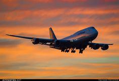 D-ABYD | Boeing 747-830 | Lufthansa | JetPhotos