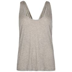 AllSaints Hume Top ($58) ❤ liked on Polyvore