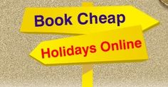 Book Cheap Holidays Online are providing all luxurious facility for hotels across the world with Cheap deals. We make your trip unforgettable with all comfort and relax. So don't forget to Visit http://www.bookcheapholidaysonline.co.uk