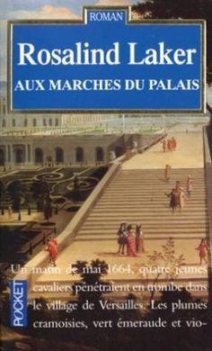 Aux marches du palais de Rosalind Laker https://www.amazon.fr/dp/2266049585/ref=cm_sw_r_pi_dp_oYTAxbWMK7ZHS