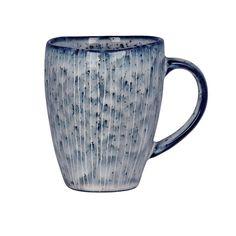 Nordic sea mug with handle from Broste Copenhagen - NordicNest.com