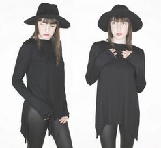 The Eternal Long Sleeve by SOVRIN on Etsy, $75.00