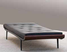 Auping Cleopatra daybed by Dick Cordemeijer | sofas | NLStudio Second Life