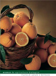 Catalogo Agri Bio L'Arcobaleno - Arance Orange, Fruit