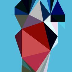 hendrix-Nash: cinquenta quadros de galhos