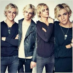 Ross lynch+ smile= absolute perfection!