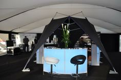 Business event marquees - events & shows