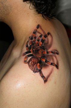 Carlox Angarita « Tattoo Art Project