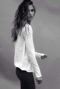 Lily Aldridge | Inspiration for Photography Midwest | photographymidwest.com…