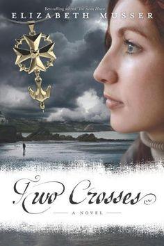 Two Crosses: A Novel (Secrets of the Cross Trilogy) by Elizabeth Musser, http://www.amazon.com/dp/0781405009/ref=cm_sw_r_pi_dp_tA.Hrb0XQHEVW