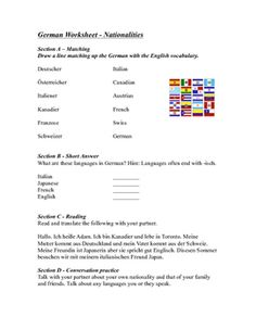 german reference sheet prepositions by case accusative dative genitive english. Black Bedroom Furniture Sets. Home Design Ideas