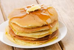 How To Make Pancakes | Breakfast Recipes